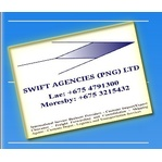 Swift Agencies (PNG) Limited